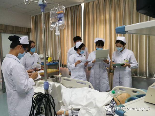 急诊医学情景模拟教学法_期刊发表