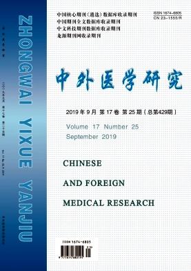中外医学研究