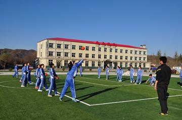 对论文发表中专体育教学中提高学生身体素质的策略探究